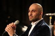 خوانندگی نیما رئیسی با صدایی دلنشین در برنامه همرفیق+ فیلم