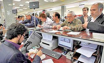 بنگاهداری گریبان بانکها را گرفت