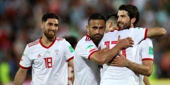 برنامه بازیهای ایران در انتخابی جام جهانی 2022 قطر+عکس