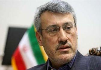 سفیر ایران در انگلیس: اروپا باید بتواند برای برجام به سرعت راه حلی را پیدا کند