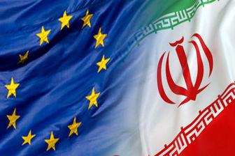 مانع جدید برای کانال مالی اروپا و ایران
