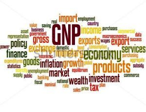 تولید ناخالص ملی چیست؟
