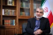 واکنش کدخدایی به اظهارات وزیر سابق اطلاعات