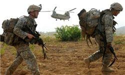 بخشی از نیروهای آمریکایی خاورمیانه را ترک میکنند