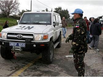 عملیات «فرار بزرگ» برای آزادی صلحبانان سازمان ملل