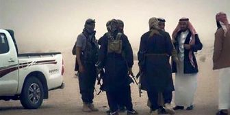 برنامهریزی داعش برای عملیات