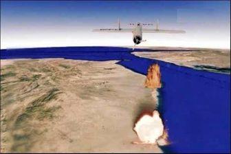 پهپاد قاصف۱ اتاق عملیات متجاوزان در ساحل غربی یمن را هدف قرار داد