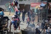 بیست و پنجمین راهپیمایی دریایی برای شکستن محاصره غزه