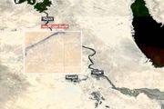 واکنش ارتش عراق به حمله موشکی عین الاسد