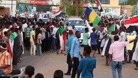 حمله گروهی ناشناس به منازل رهبران اپوزیسیون سودان
