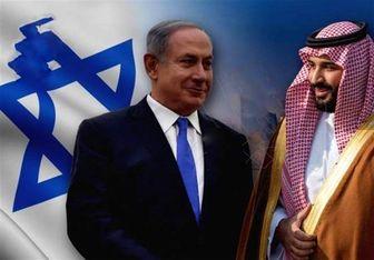 عادیسازی رژیم صهیونیستی و عربستان به زودی انجام میشود