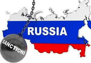 روسیه: تحریم غرب برایمان افتخار است
