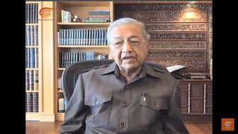 نخستوزیر پیشین مالزی: مبارزه با اسرائیل باید ادامه پیدا کند