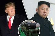 واکنش تند کره شمالی به درخواست آمریکایی ها