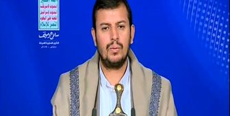 عبدالملک حوثی: به نفع امارات است از تجاوز به یمن دست بکشد