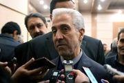 وزیر علوم درگذشت والده مجتبی زارعی را تسلیت گفت