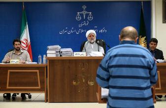انتقاد همسر هروی از عدم حضور خانواده متهمان در جلسات دادگاه