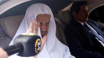دادستان عربستان زبان باز نکرد