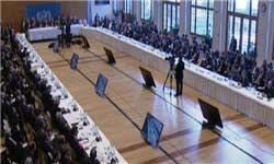 آغاز مذاکرات نمایندگان دولت و مخالفان سوری
