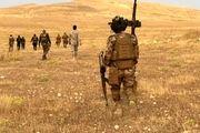 تدابیر الحشد الشعبی برای جلوگیری از نفوذ داعش به عراق