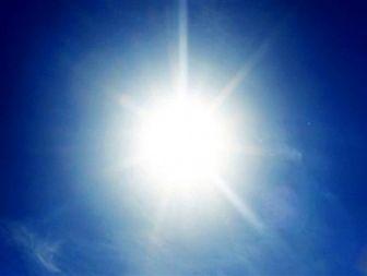 گرمای سوزان در نقطه صفر مرزی/ سومار ۴۷ درجه ای شد!