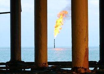 گازسوزی در بزرگترین میدان نفت خلیجفارس به پایان میرسد