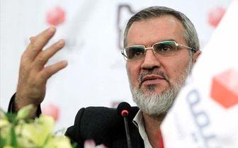 محال است با احمدی نژاد کار کنم!