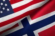 سفیر آمریکا در نروژ احضار شد