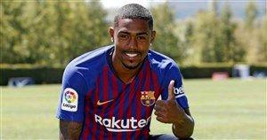 بازیکن جنجالی بارسلونا ساز جدایی زد