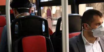 کاهش چشمگیر آمار مسافران اتوبوسهای پایتخت