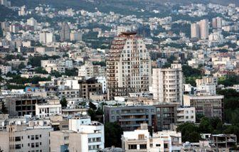 آپارتمانهای متری ۵ میلیونی تهران/ عکس