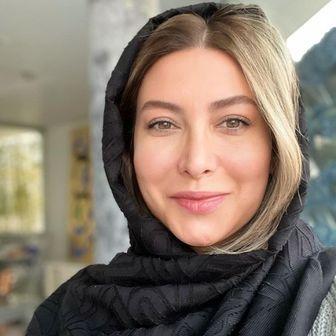 دلبری های خانم بازیگر در آخرین دوشنبه سال /عکس