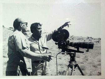 درگذشت یک هنرمند قدیمی سینما