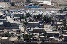 خسارات ۱۰ تا ۱۵ درصدی به ۱۰۰ روستای منطقه سراوان
