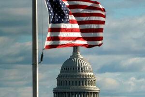 کسری بودجه فدرال آمریکا از ۱ تریلیون دلار فراتر رفت