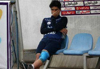 گاف عجیب قطری ها درباره بازیکن استقلال+عکس