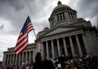 تشدید بحران در آمریکا