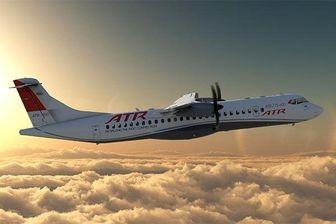علت سقوط هواپیمای مسافربری روسیه