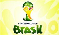 رکوردهایی جدید در جام جهانی ۲۰۱۴