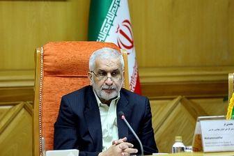 انتقال پیکرهای ۷۷ نفر که در مراسم اربعین فوت کردند به ایران