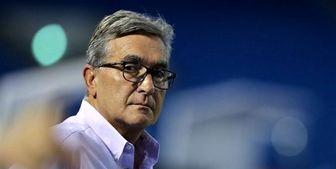 قول معاون باشگاه پرسپولیس به هواداران درباره طلب برانکو