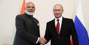 بیانیه جدید روسیه و هند درباره ایران