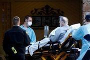 مرگ دستکم 1037 مورد جدید در 24 ساعت گذشته در آمریکا