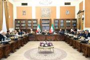 تشکر رئیس دفتر رئیس فقید مجمع تشخیص از مردم ایران