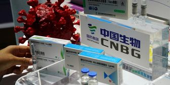 ورود محموله ۲۵۰ هزار دوزی واکسن چینی کرونا تا فردا