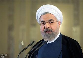 روحانی: چه کسی حق دارد با لحن بیادبانه نسبت به سردار مقدم جبهه دیپلماتیک حرف بزند؟