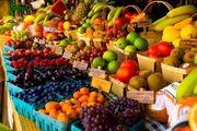 میوه هایی که در لاغری معجزه می کند!