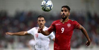 شکست حریف ایران مقابل عربستان