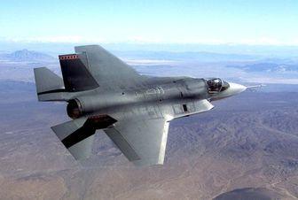 """عطش ژاپن برای خرید """"اف 35"""""""