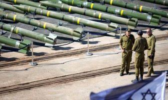 لغو قرارداد تسلیحاتی کرواسی با رژیم صهیونیستی
